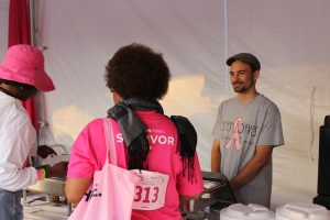 Seven Loaves Catering Plano Race for the Cure